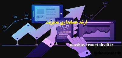 حسابداری مدیریت در کنکور ارشد مجموعه حسابداری 1400