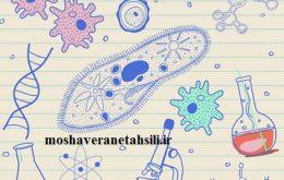 تخمین رتبه ارشد زیست شناسی سلولی و مولکولی 1400
