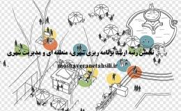تخمین رتبه ارشد برنامه ریزی شهری شهرسازی 1400