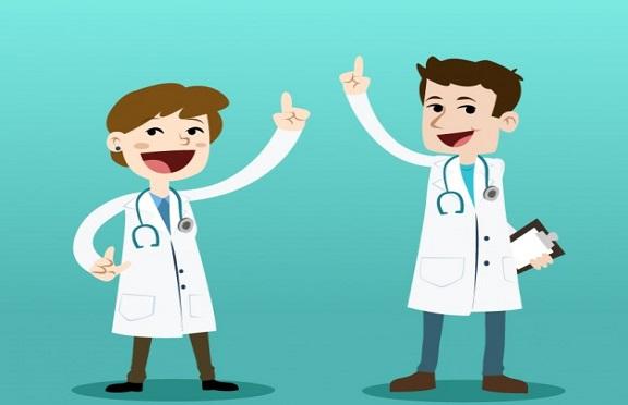 رتبه های قبولی های ارشد وزارت بهداشت 1400-99