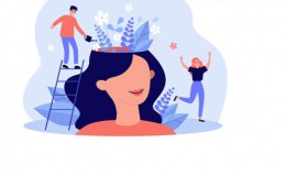 دروس و ضرایب دروس ارشد بهداشت روان